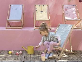 Où trouver de jolis meubles de jardin pour enfant ? // Hellø Blogzine - Blog déco lifestyle - www.hello-hello.fr