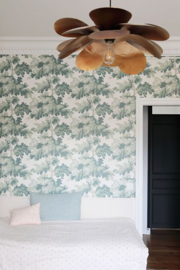 L'appartement familial optimisé de Charlotte, aka @instapompom aménagé par Charlotte Gille // Hellø Blogzine blog deco & lifestyle www.hello-hello.fr