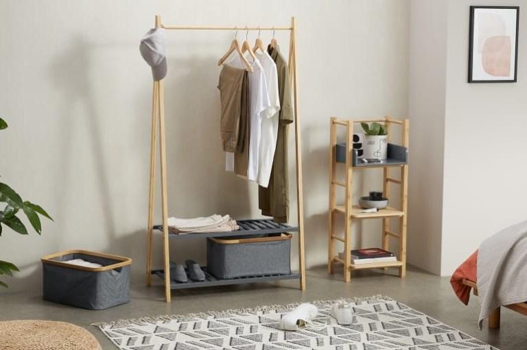 Les plus beaux dressings-vestiaires pour tout avoir à portée de main // Hellø Blogzine blog deco lifestyle www.hello-hello.fr