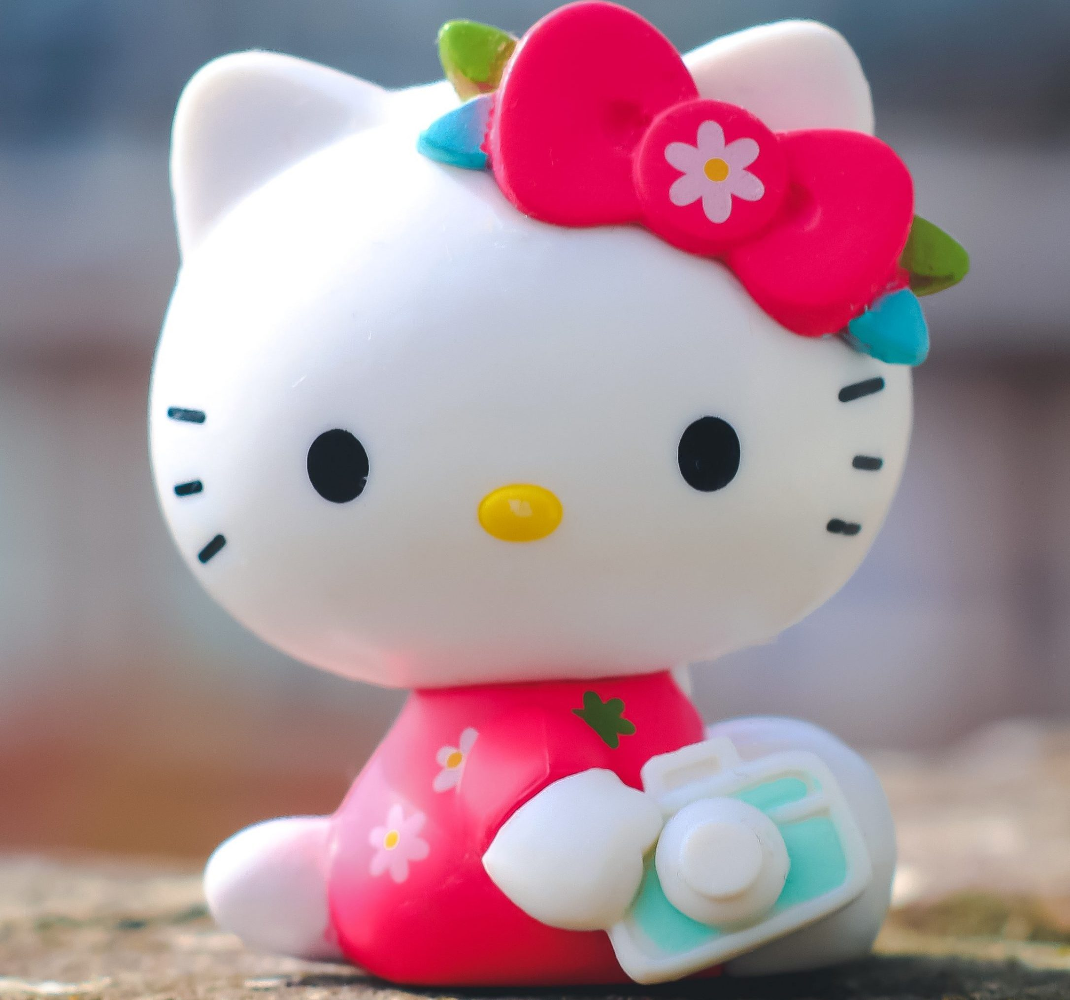 Hello Kitty France