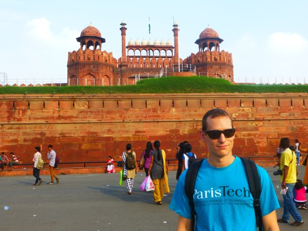 Delhi - 2013.10 - Red Fort (15)