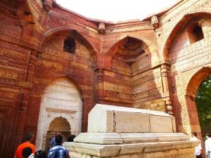Delhi - 2013.10.20 -  Qutab Minar (7)