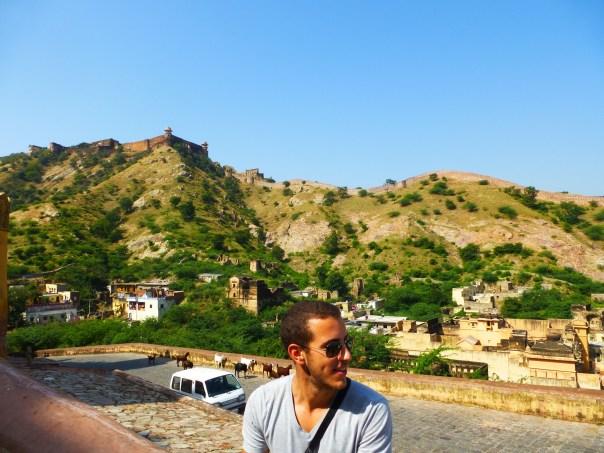 Rajasthan - 2013.10.19 - Amber (4)