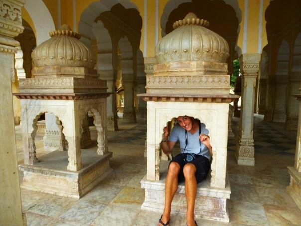 Rajasthan - 2013.10.19 - Amber (45)