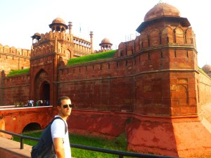 Delhi - 2013.10 - Red Fort (18)