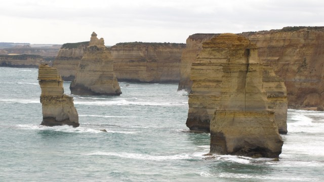 2014.01.20 - Great Ocean Road (56) - Twelve Apostles