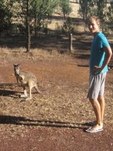 2014.01.25 - Flinders Range National Park (3)