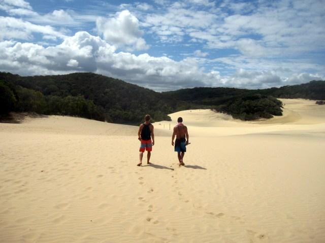2014.02.10 - Fraser Island (62)
