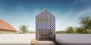 Nice Visions: Solar Tiles