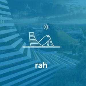 Adelaide Rocks - RAH