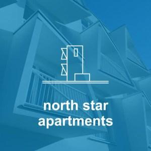 Nice Visions: North Star Apartments