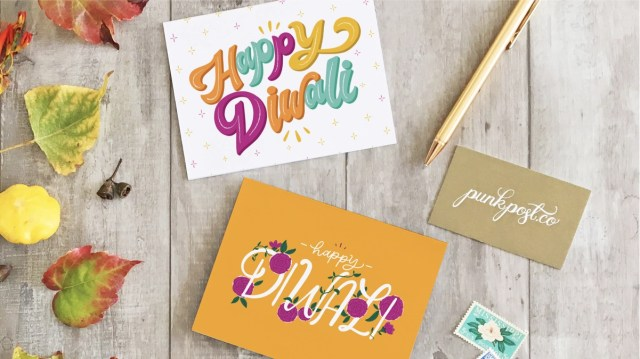 What to Write in Your Diwali Greetings  Punkpost