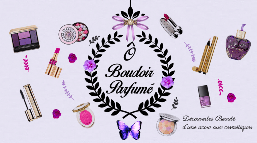 Ô Boudoir Parfumé Interview