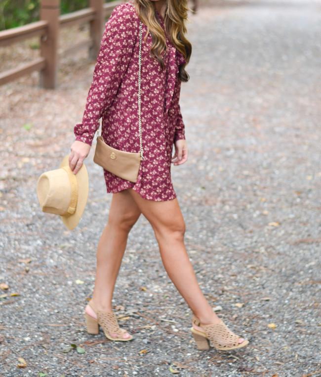 Maroon_dress-2
