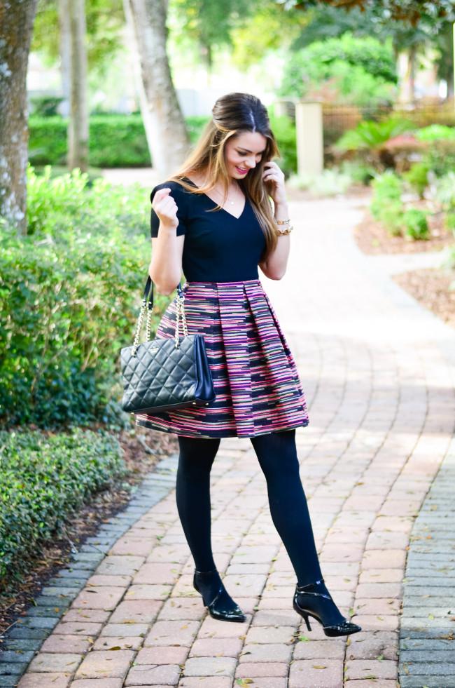 Trina Turk Holiday Dress-6