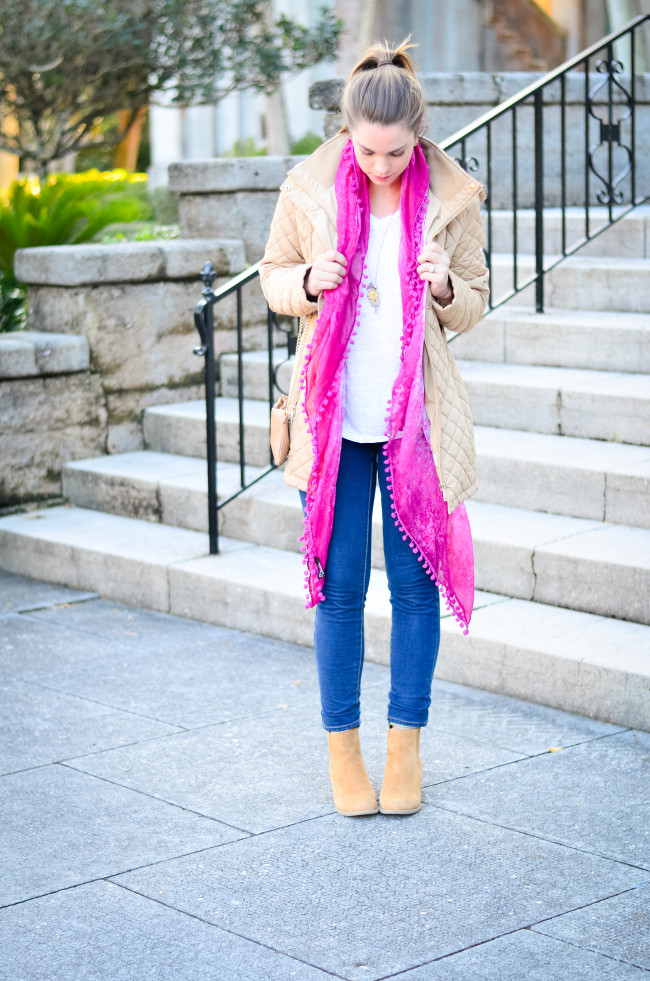 colorful outfit for a cold day-9