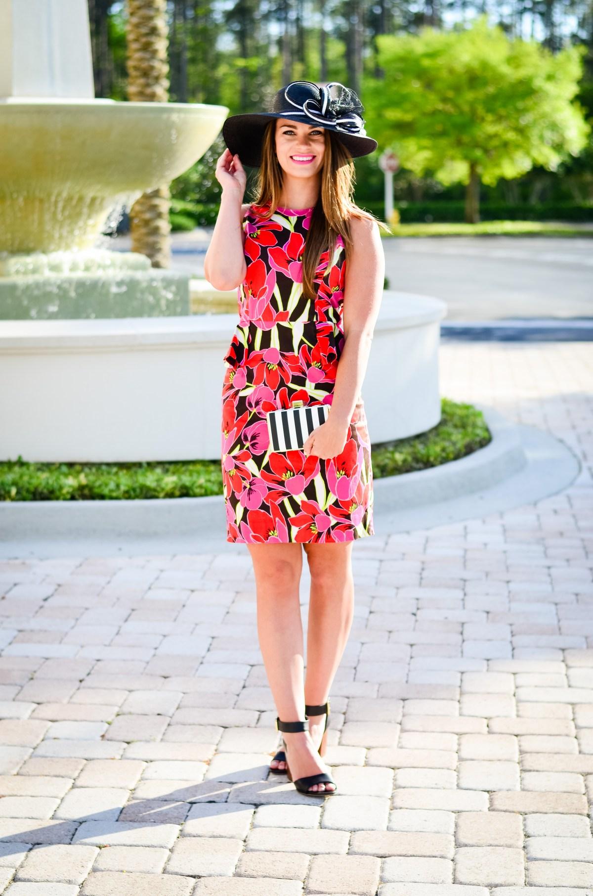 Kate Spade Derby Dress-16