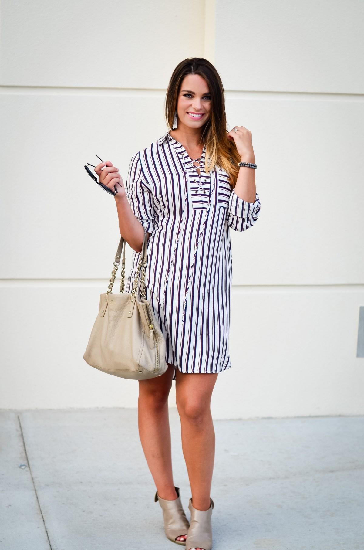 wayf shirt dress -13
