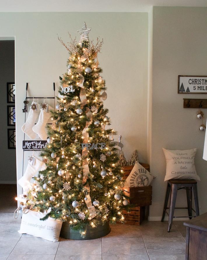 Post of Christmas Past | helloallisonblog.com