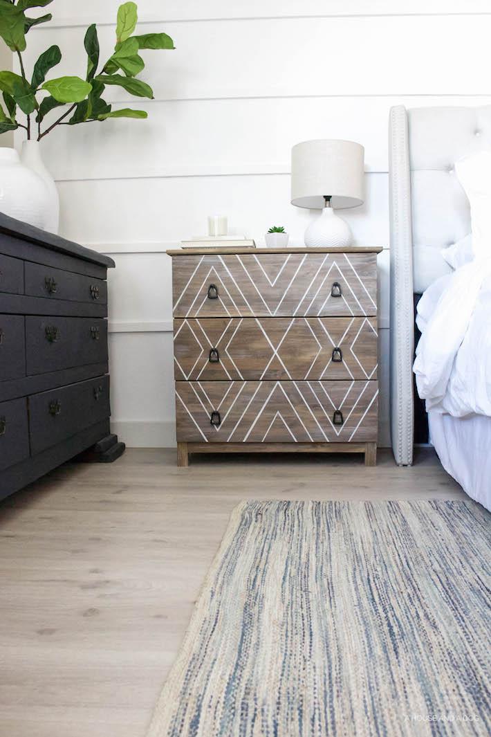 Pergo Flooring - Our New Modern Oak Floors | helloallisonblog.com