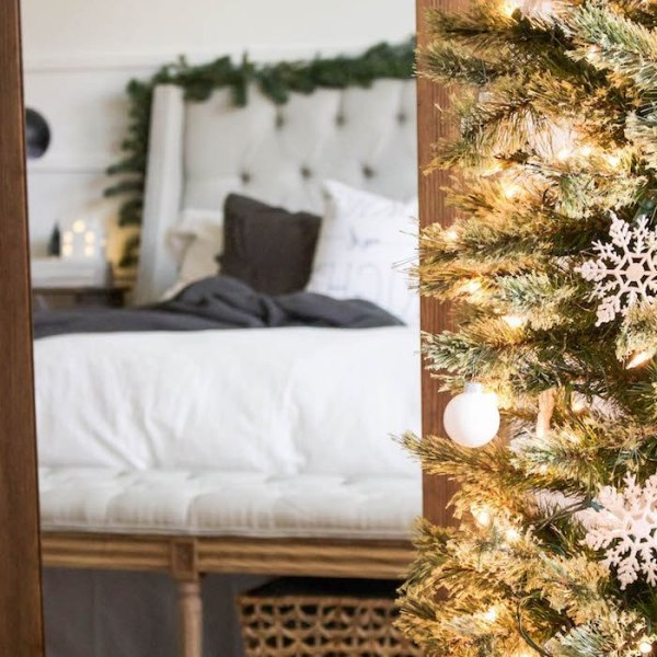 Affordable Holiday Decor
