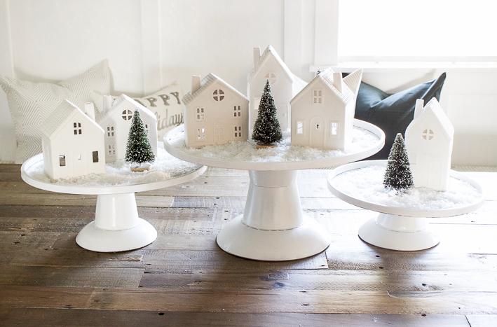 A Very Simple Christmas   helloallisonblog.com