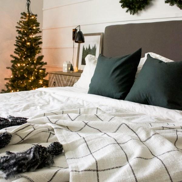 Christmas Bedroom 2018