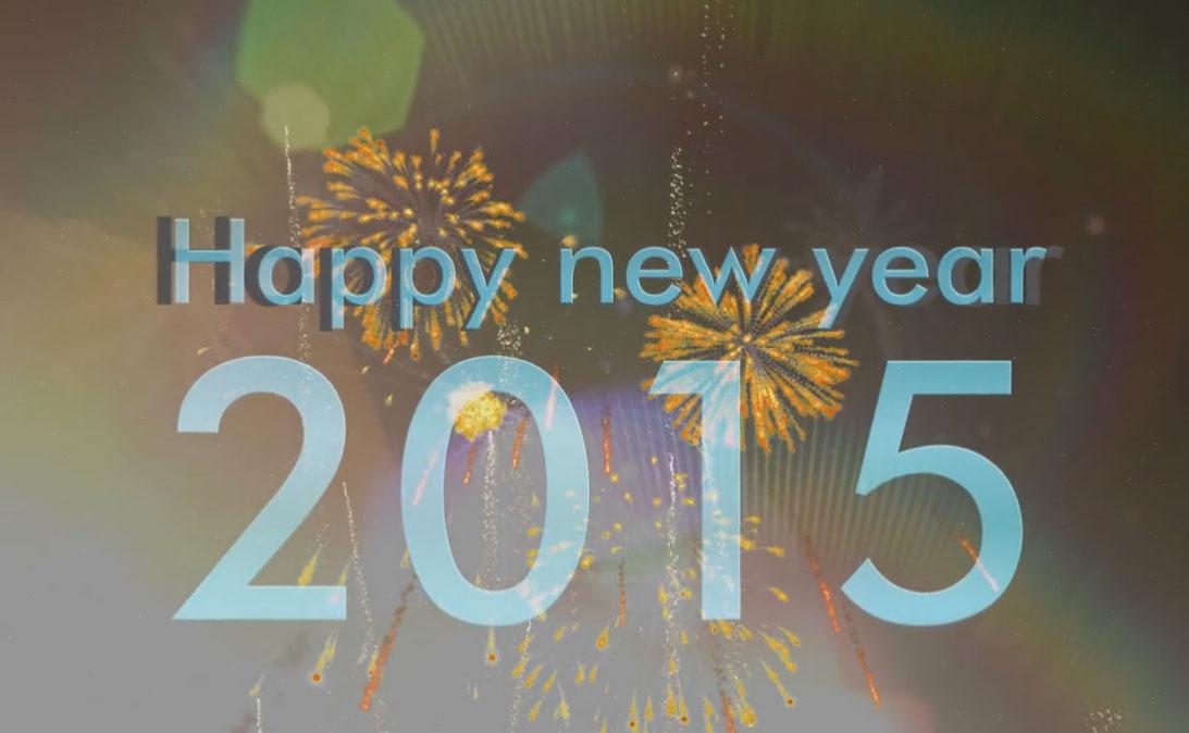 Happy New Year- NYE
