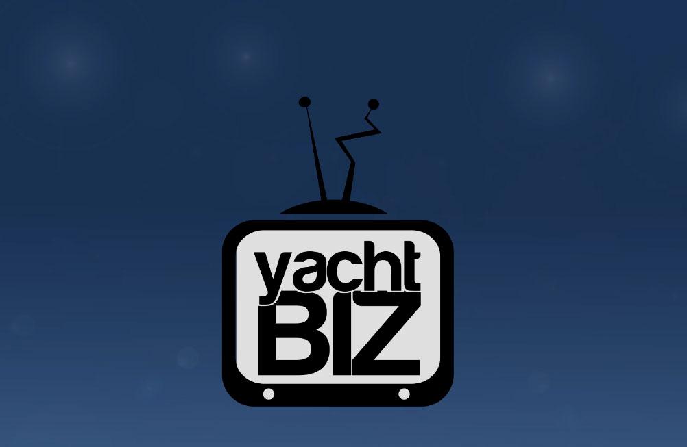 Animated Logo Yacht