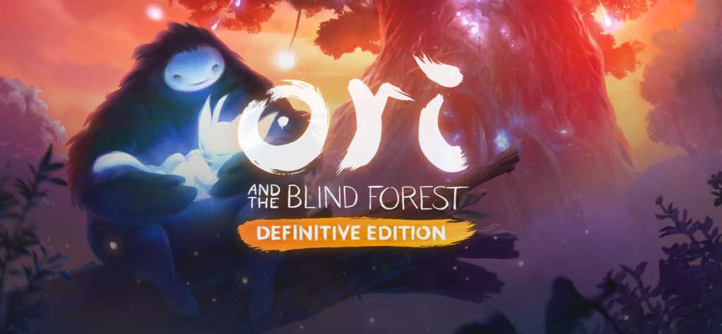 ori and the blind forest definitive edition soldes steam 2017