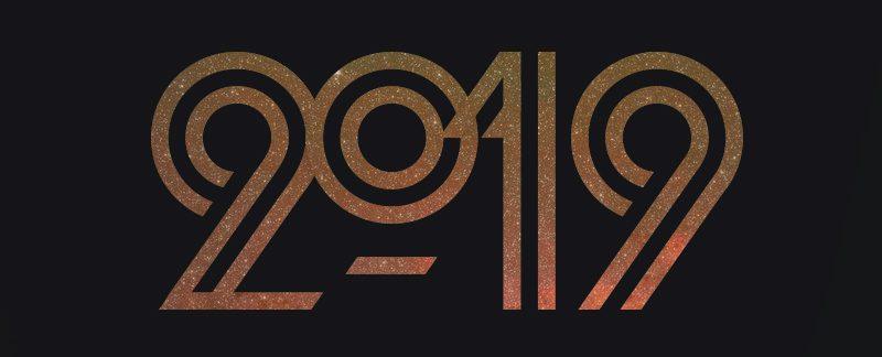Jeux attendus pour 2019