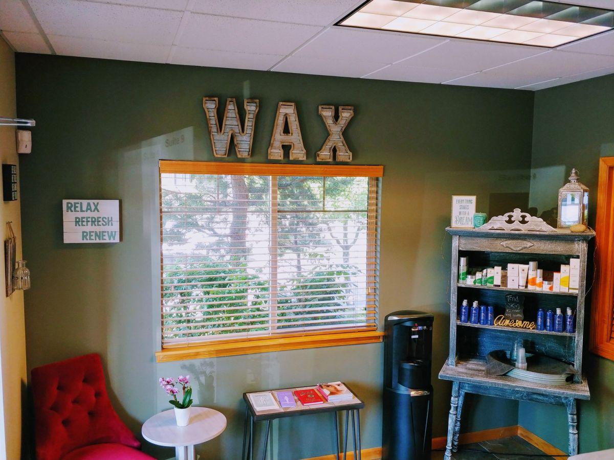 BendOver wax studio