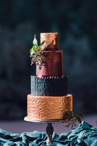 foxtail cake