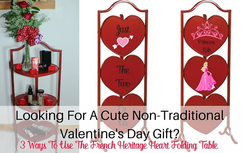 looking for a cute non-traditional valentine's day gift? 3 ways to, Ideas