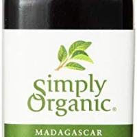 Simply Organic Vanilla Flavoring, 4 Ounce