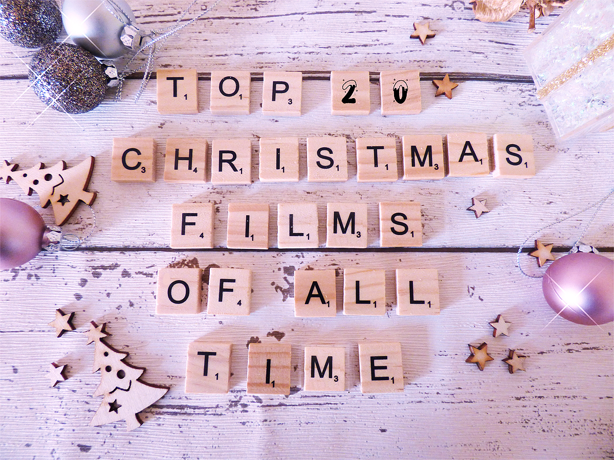 The Top 20 Christmas Films Of All Time