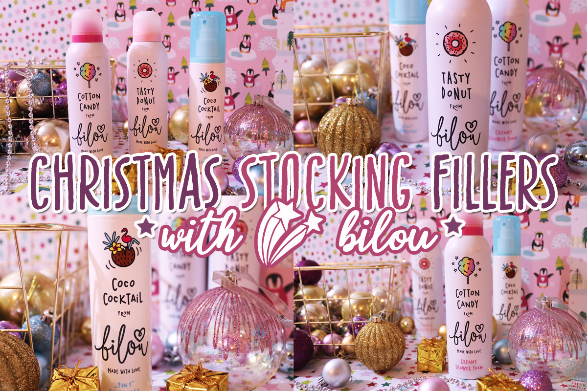 Christmas Stocking Fillers With Bilou