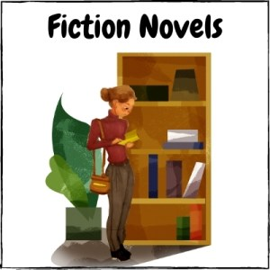 Fiction Novels