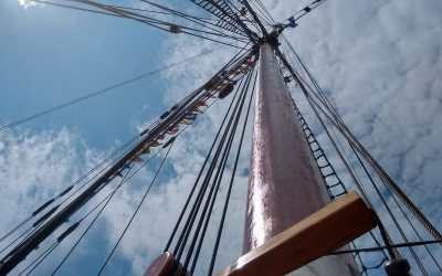 The Tall Ships in Buffalo – Basil Port of Call Buffalo