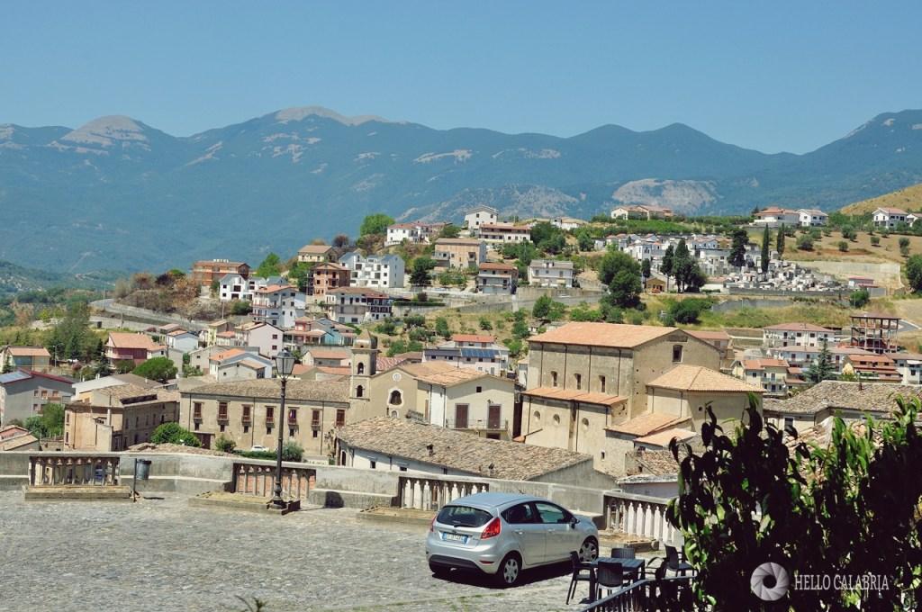 Altomonte Pollino