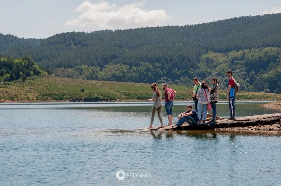 Lago Passante - Sila