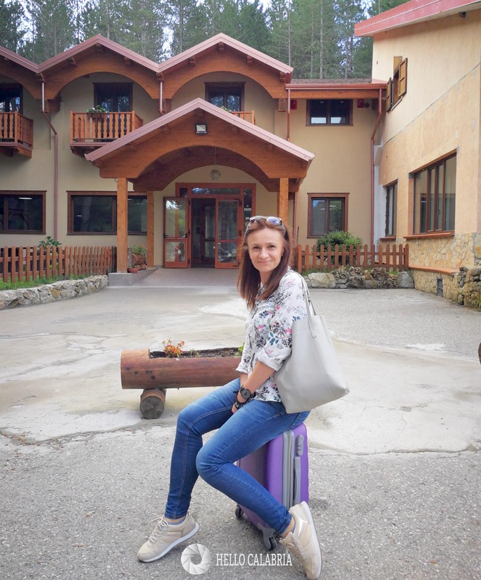 Granaro Village - Sila Piccola
