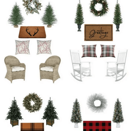 How to Decorate Your Front Porch for the Holidays: A Failproof Plan