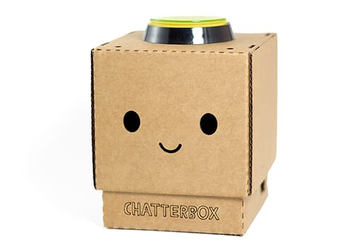 Chatterbox Smart Speaker