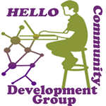 Group logo of HELLO Community Development Group