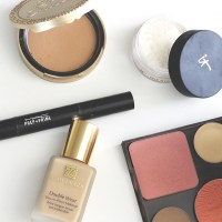 Current Daily Makeup Favorites