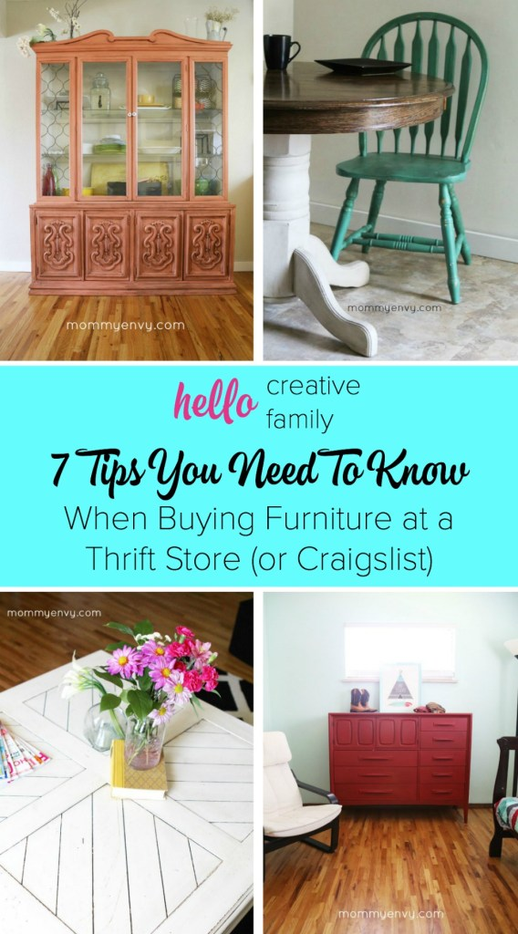 Read This Before You Purchase New Furniture