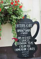 Rafters Cafe