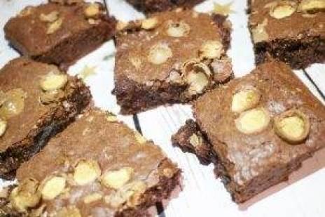 chocolate brownie recipe