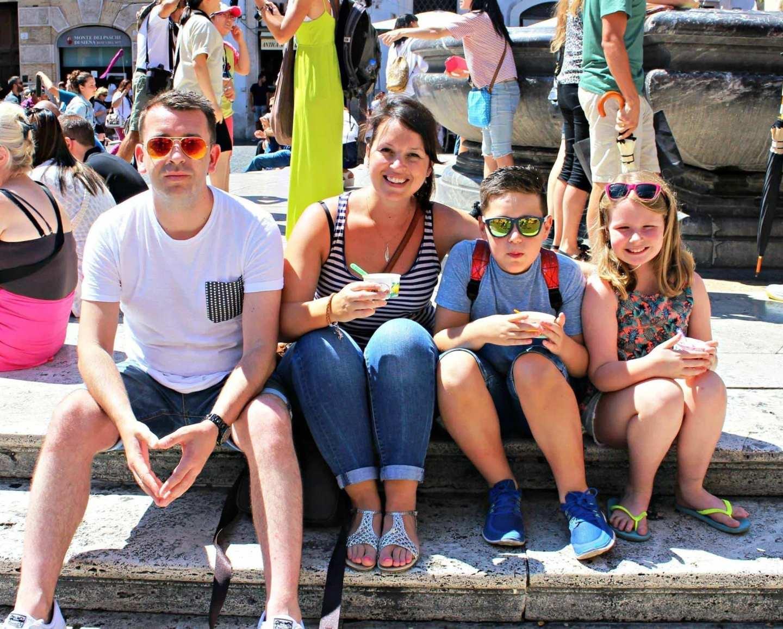 Alternative holiday in Europe with Older Children